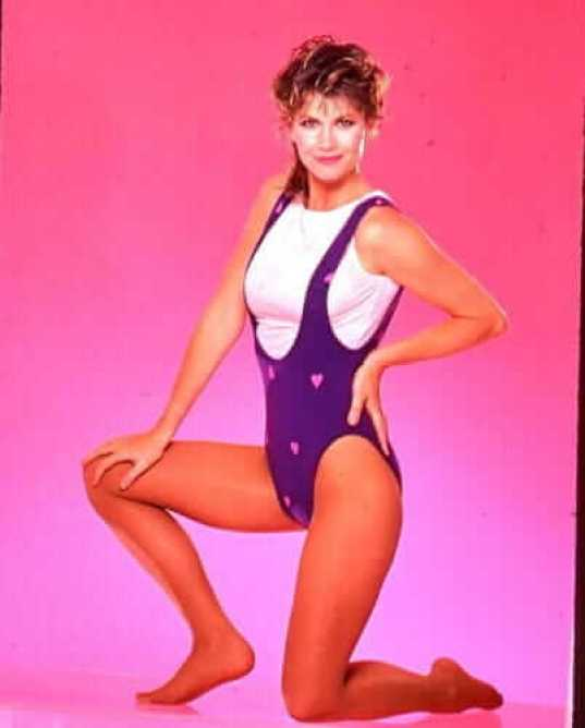 38 Nude Pictures Of Markie Post Will Leave You Panting For