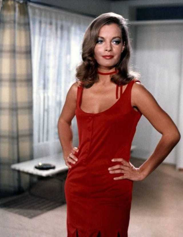 49 Nude Pictures Of Romy Schneider Are Blessing From God