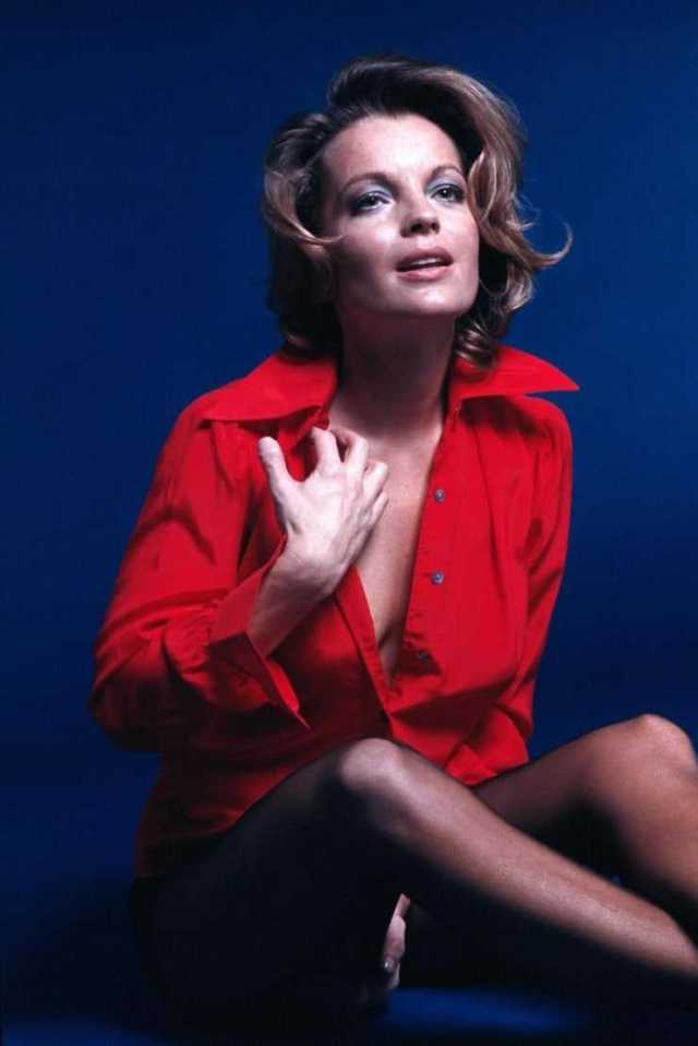 61 Hot Pictures Of Britt Ekland Which Expose Her Sexy Body