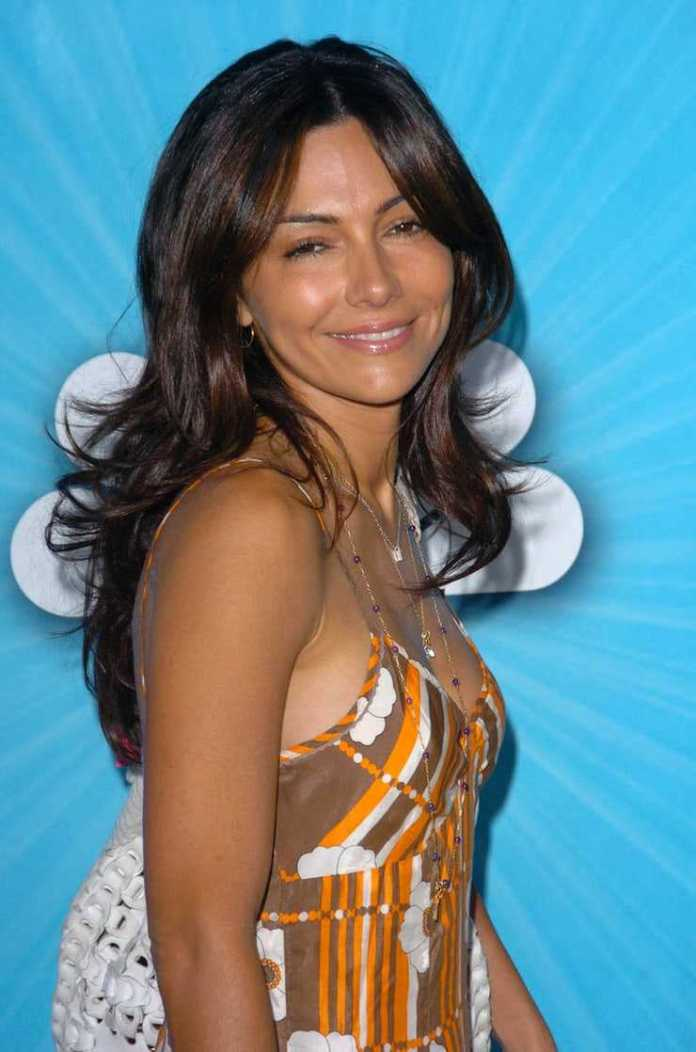 49 Nude Pictures Of Vanessa Marcil Are Sure To Leave You Baffled   Best Of Comic Books