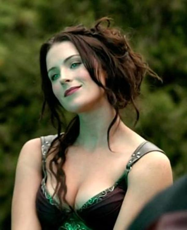 75+ Hot Pictures Of Bridget Regan Which Will Make You