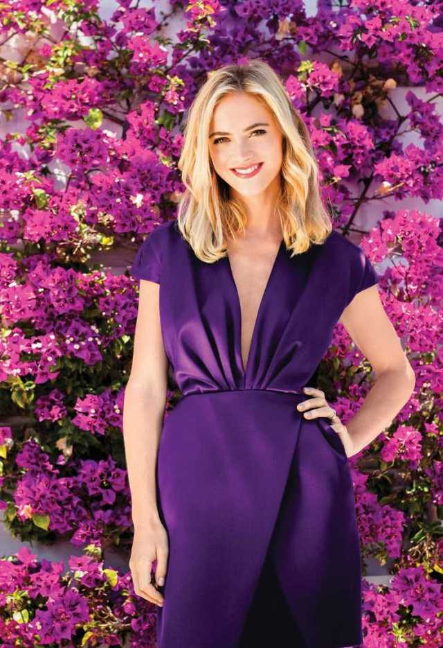 49 Nude Pictures Of Emily Wickersham Are Truly Astonishing