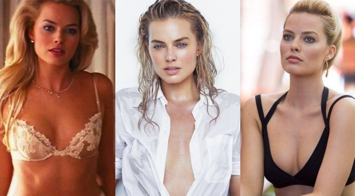 70+ Hot Pictures Of Margot Robbie Which Will Make Your Day