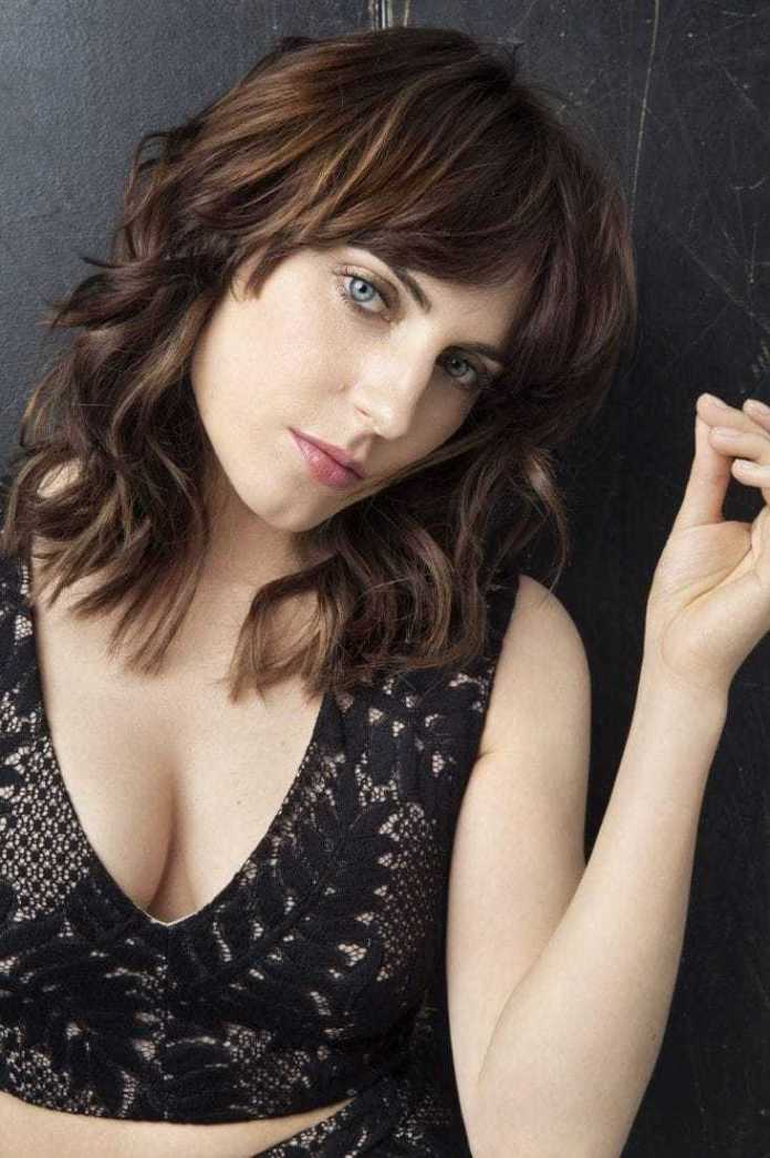 46 Antje Traue Nude Pictures Which Will Cause You To