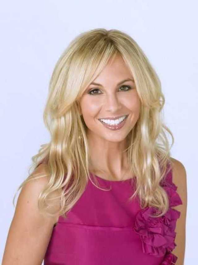 45 Elisabeth Hasselbeck Nude Pictures Are Genuinely