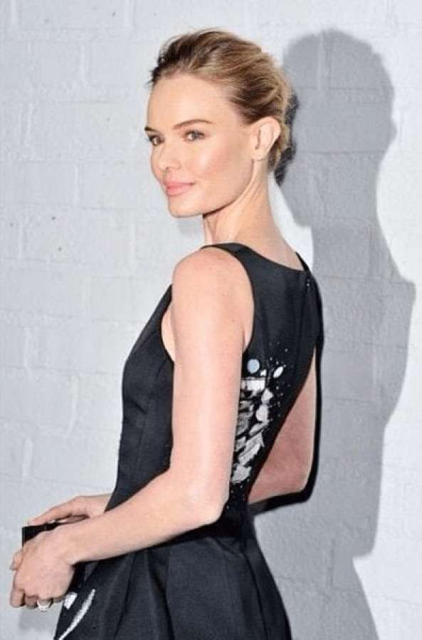 Kate Bosworth sexy side ass pics