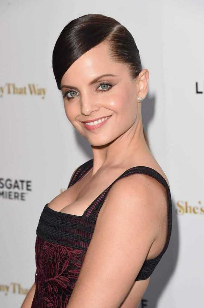 50 Mena Suvari Nude Pictures Which Make Sure To Leave You