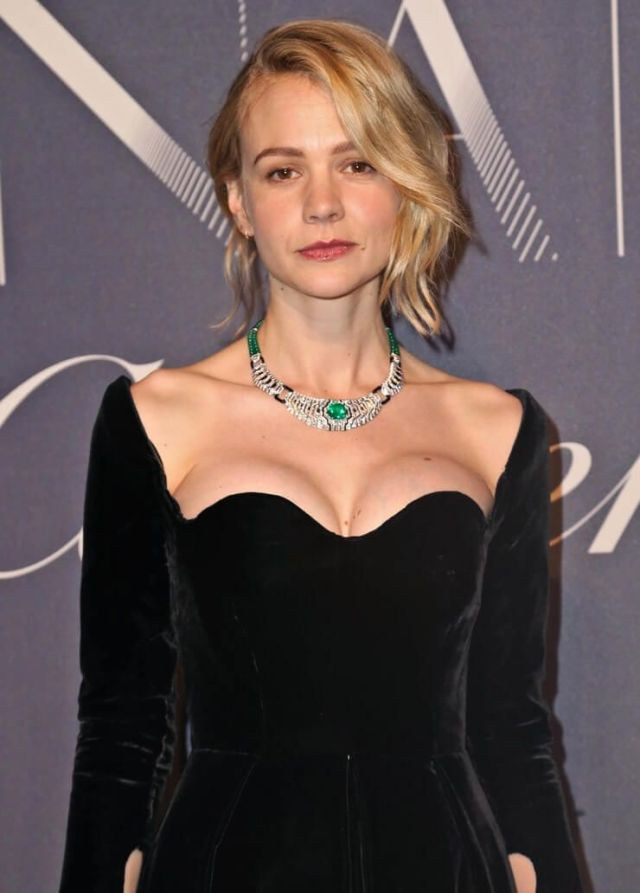 75+ Hot Pictures Of Carey Mulligan Will Prove That She Is