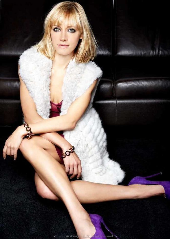 49 KaDee Strickland Nude Pictures Make Her A Wondrous