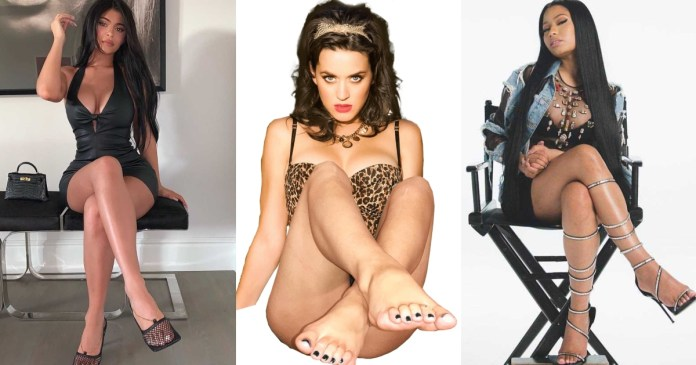 Top 50 Actresses With Sexiest Feet That Will Make Your Tongue Restless Best Of Comic Books