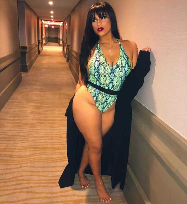 cyn santana sexy pictures