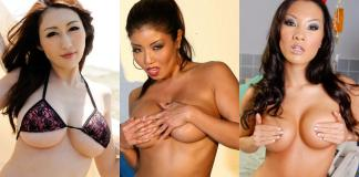 Top 30 Sexiest Japanese Pornstars Of All Time – 2020