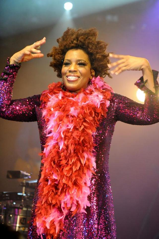 macy gray gorgeous