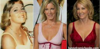 51 Hot Pictures Of Chris Evert Are Truly Entrancing And Wonderful