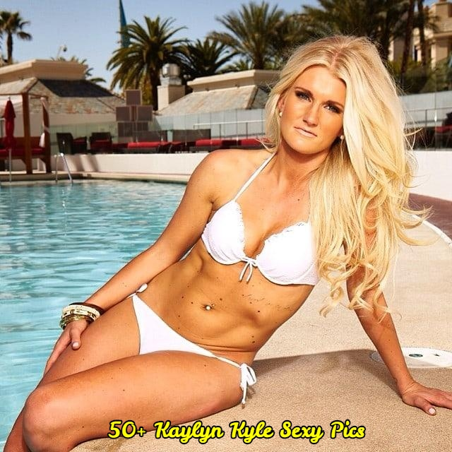 Kaylyn Kyle sexy pictures