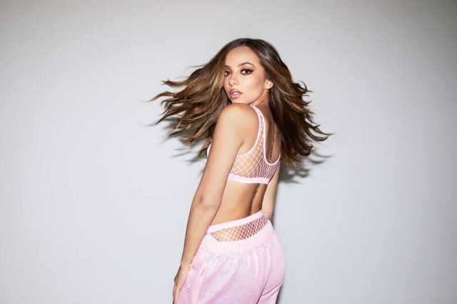 Jade Thirlwall butt pic