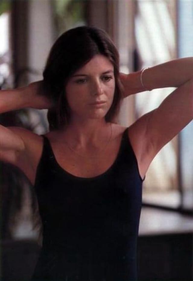 Katharine Ross facts