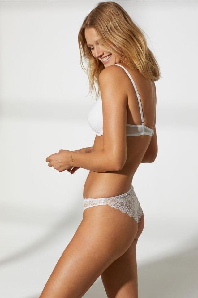 Toni Garrn sexy ass pictures
