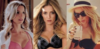 51 Hottest Annabelle Wallis Bikini Pictures Are Essentially Attractive