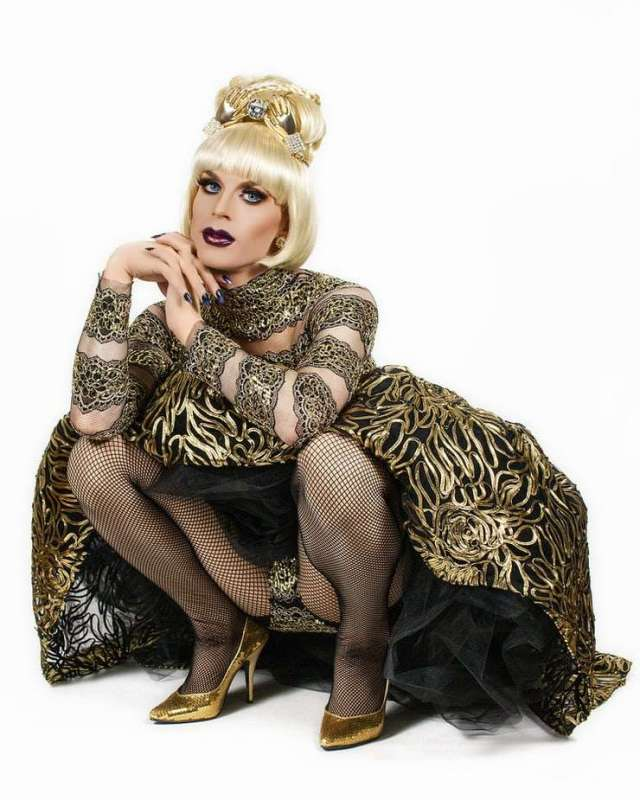 Katya Zamolodchikova hot pictures