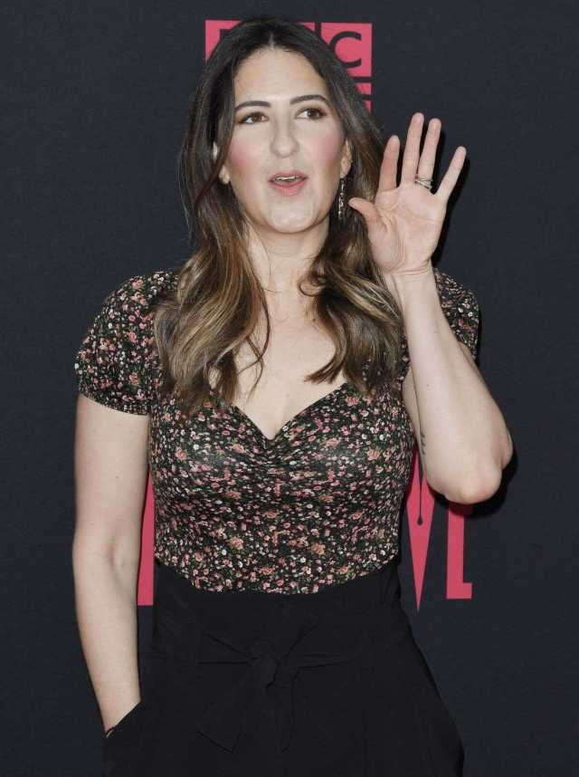 D'Arcy Carden hot picture