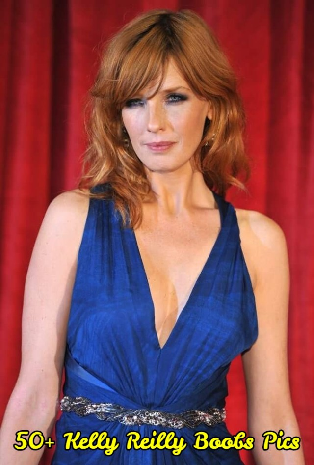 Kelly Reilly Boobs Pics