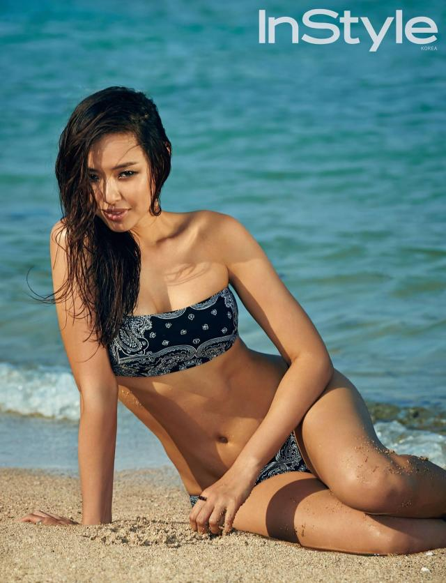 Lee Ha-nui hot pics