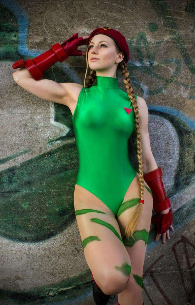 cammy boobs pictures