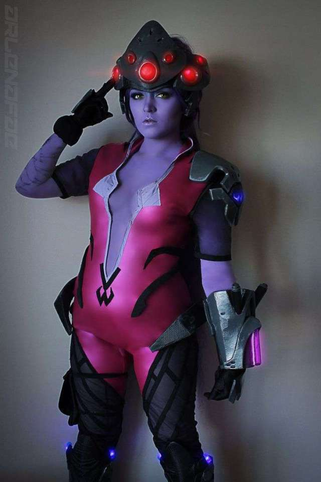 widowmaker sexy pictures