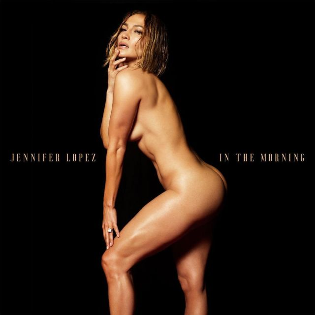 Jennifer Lopez naked