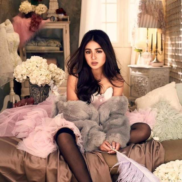 Nadine Lustre hot pictures