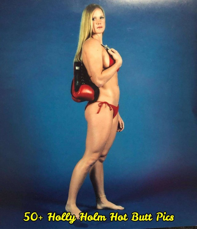 Holly Holm hot pictures