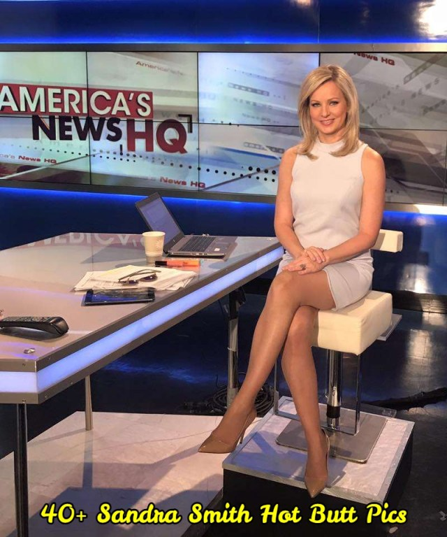 Sandra Smith hot pictures