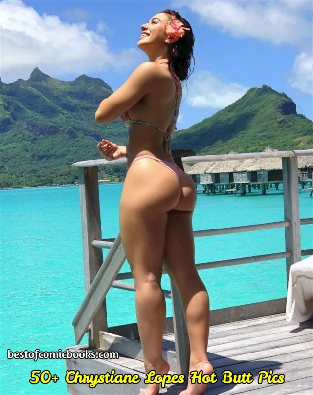 Chrystiane Lopes hot pictures