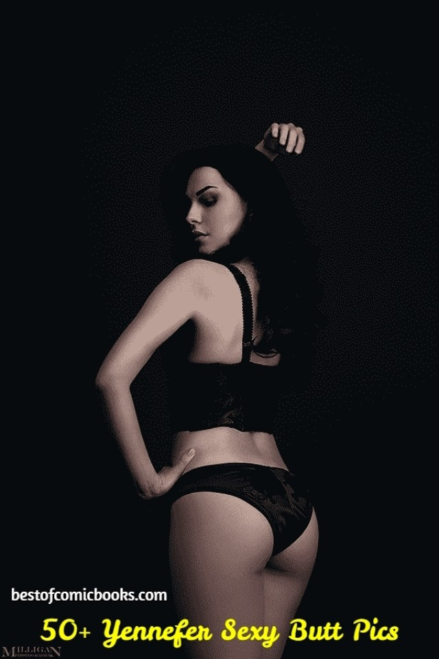 Yennefer sexy pictures