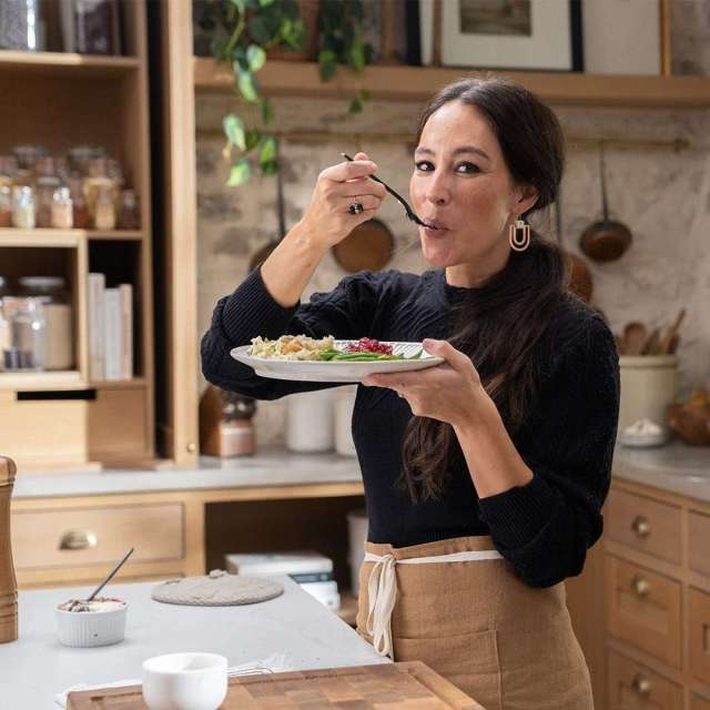 Joanna Gaines hot pic