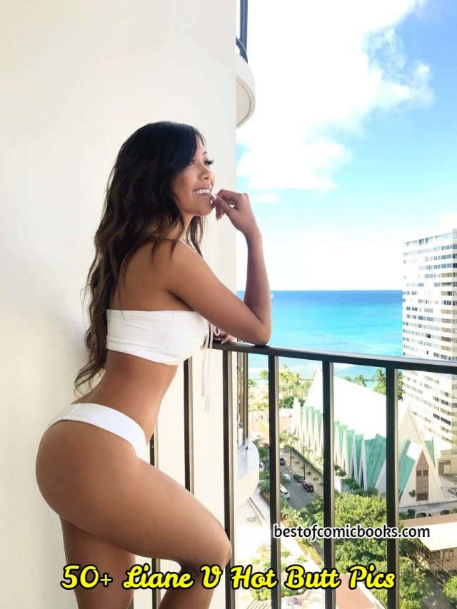 Liane V hot pictures