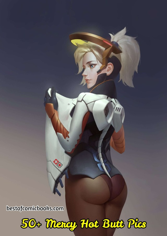 Mercy hot pictures