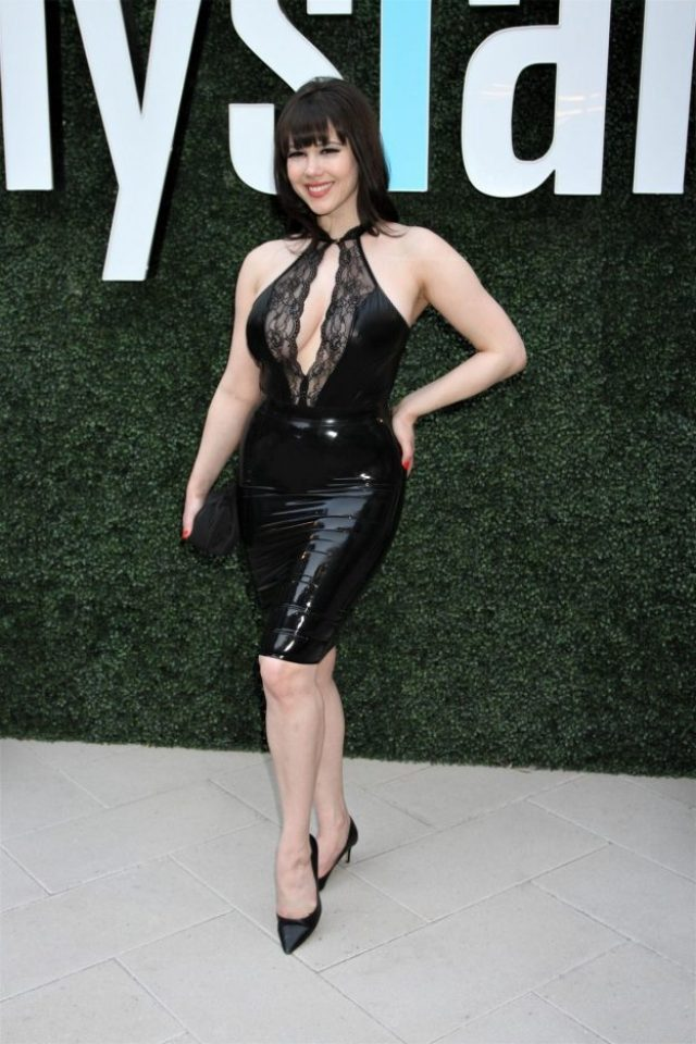 Claire Sinclair lovely curves