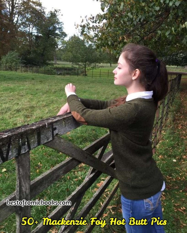 Mackenzie Foy hot pictures