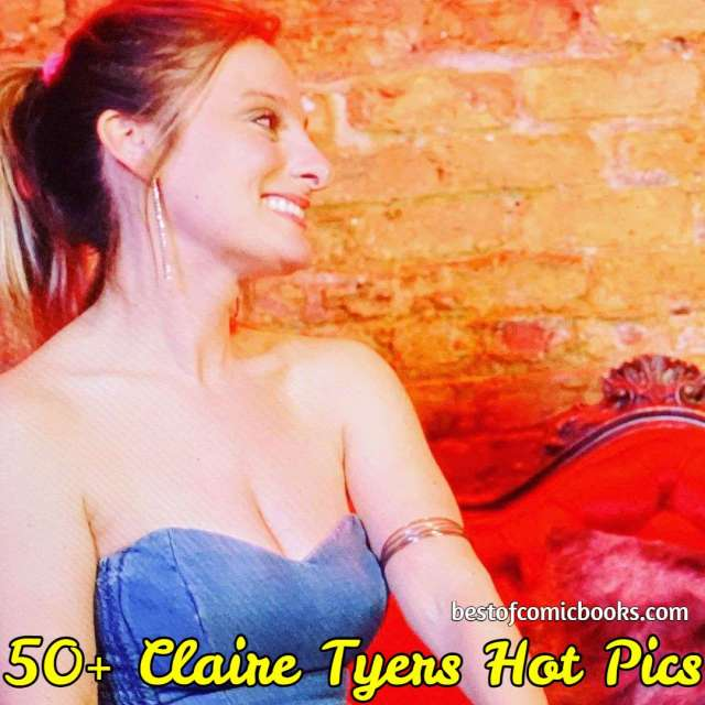 Claire Tyers Hot Pics