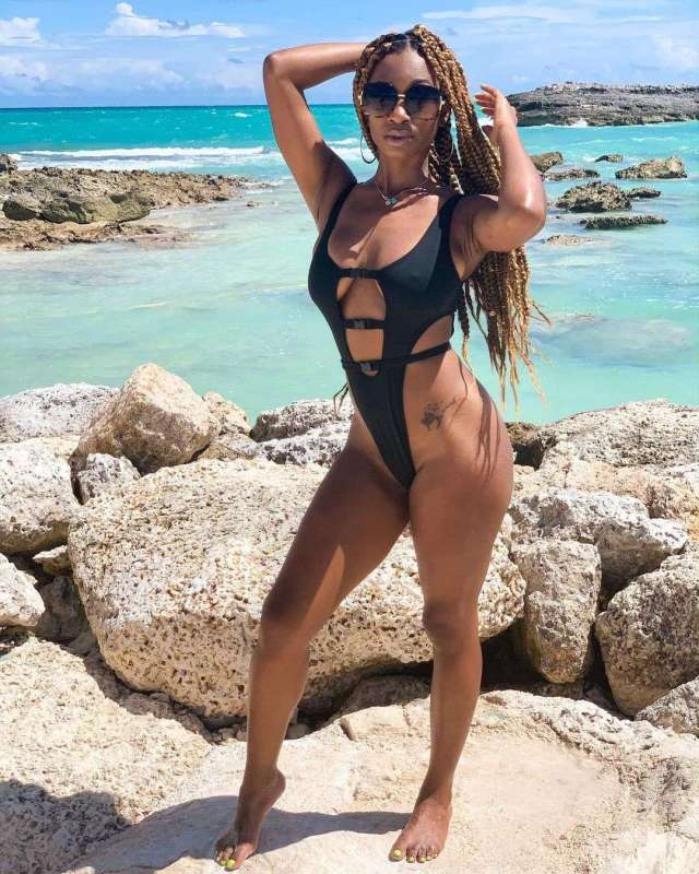 shacai o'neal hot pictures