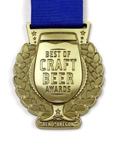 Best of Craft Beer Awards - Gold Medal