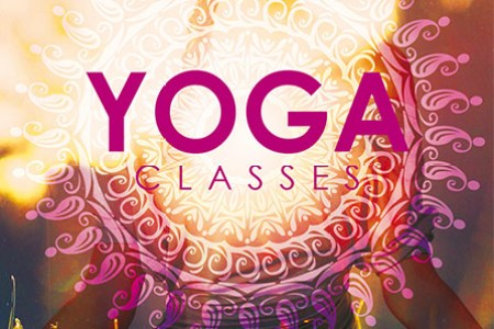 Download the Yoga Classes Free Poster and Flyer Template for Photoshop Yoga Classes Free Poster and Flyer Template