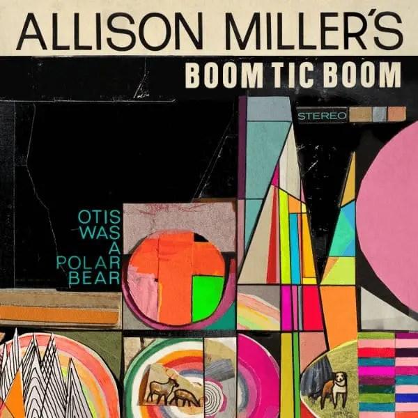 Best Jazz 2016 - Allison Miller's Boom Tic Boom - Otis Was A Polar Bear