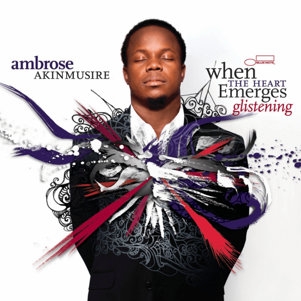 Best Jazz 2011 - Ambrose Akinmusire When The Heart Emerges Glistening