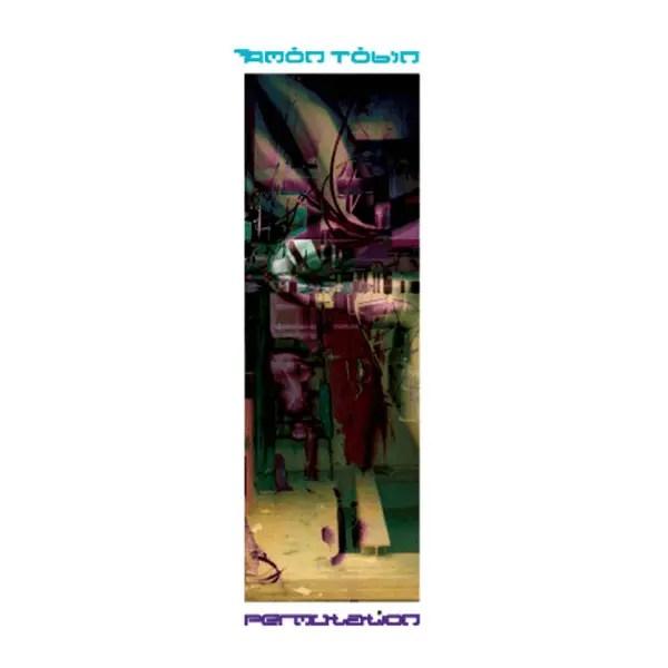 Amon Tobin - Permutation