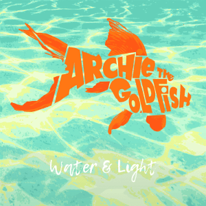 Archie the Goldfish - Water & Light