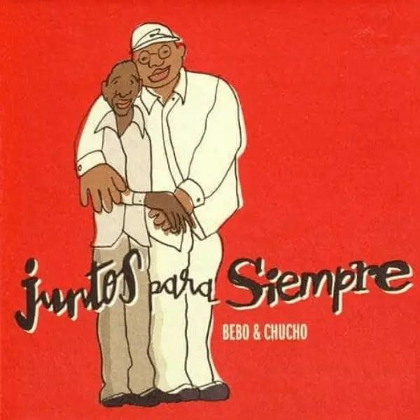 Best Jazz 2008 - Bebo & Chucho - Juntos Para Siempre