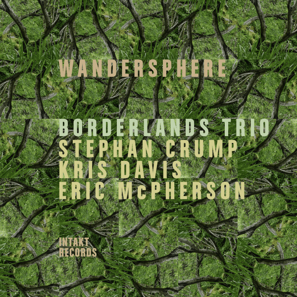 Borderlands Trio - Wandersphere